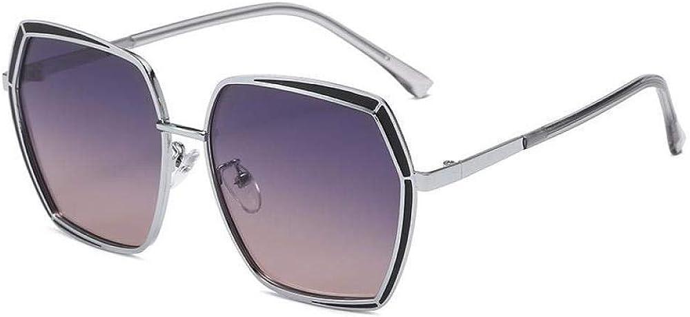 Elegant New personality European and glasses American di anti-sunglasses Manufacturer direct delivery