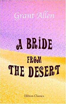 A Bride from the Desert