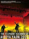 日比谷野外大音楽堂 2020 (通常盤)(2枚組)[DVD] image