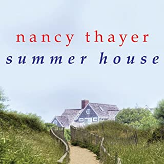 Summer House audiobook cover art