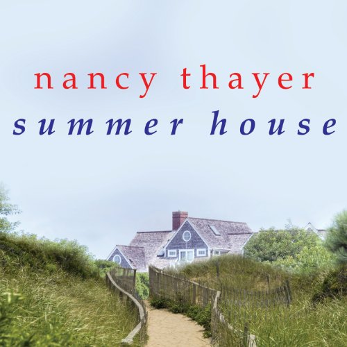Summer House audiobook cover art