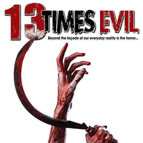 13 Times Evil cover art