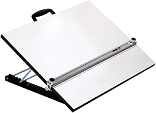 martin pro draft deluxe parallel straightedge drawing board