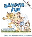Summer Fun (Rookie Choices)
