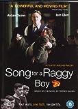 A Song For A Raggy Boy [DVD]