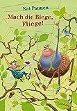 Mach die Biege, Fliege! - Kai Pannen