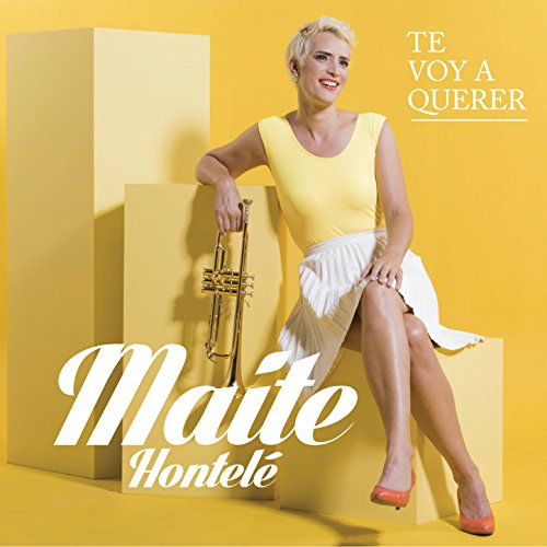 Nochecita - Maite Hontelé