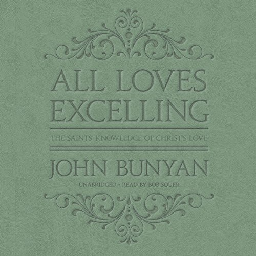 All Loves Excelling audiobook cover art