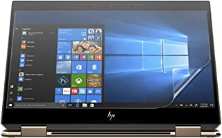 Celicious Impact Anti-Shock Shatterproof Screen Protector Film Compatible with HP Spectre x360 13 AP000