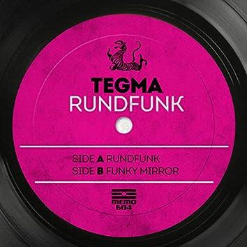 Rundfunk,Funky Mirror