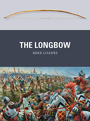 The Longbow: 30 (Weapon)