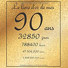 Amazon Fr Cadeau Anniversaire 90 Ans Homme