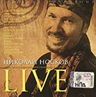 Nikolaj Noskov. Sobranie sochinenij. Live