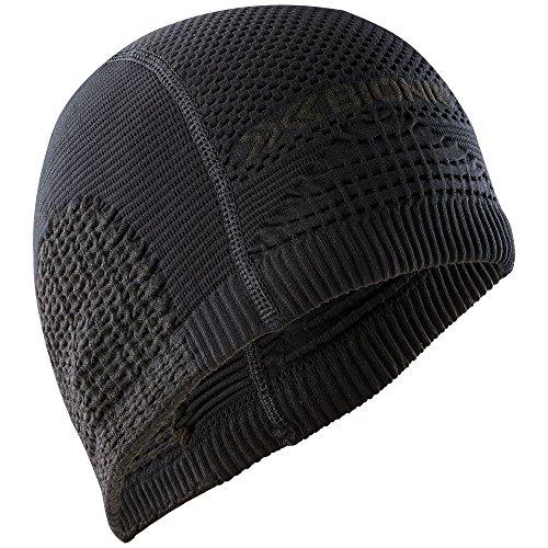 X-BIONIC Bonnet Soma Light Noir, L