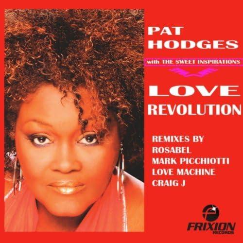 Love Revolution Rosabel Anthem Vocal product image
