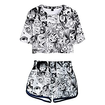 Best ahegao clothing Reviews