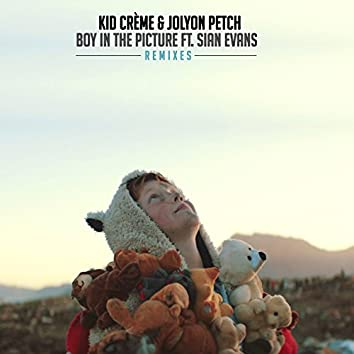 Boy In The Picture (Remixes)