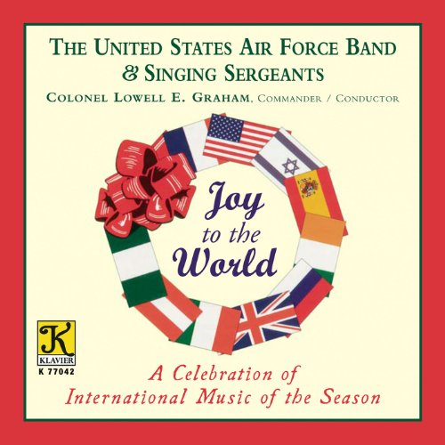 Joy to the World (arr. P. Knight)