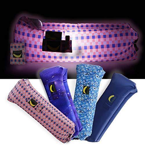 La Mejor Lista de Camas y almohadas hinchables y accesorios al mejor precio. 11