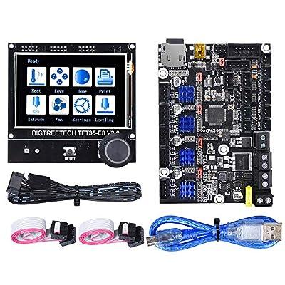 PoPprint SKR MINI E3 Kit Replacement Board