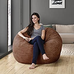 Top 10 Best Bean Bag Chairs For Adults Of 2018 Reviews
