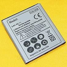 Long Lasting 3500mAh 3.8V Extra Standard Rechargeable Li-ion Battery for Samsung Galaxy J3 (2017) SM-J327U Unlocked Phone