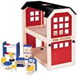 Pintoy - Stazione dei pompieri