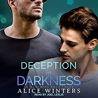 Deception in Darkness cover art