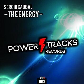 The Energy (Original Mix)