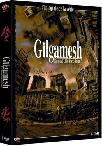 Gilgamesh-Intégrale