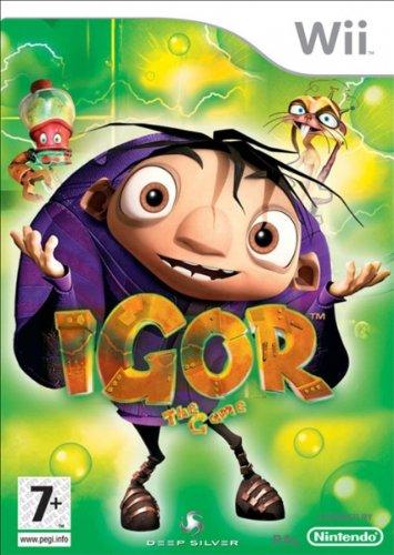 Deep Silver Igor - Juego (Wii, Nintendo Wii)