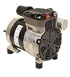 EasyPro Pond Products SRC25 Stratus SRC Series 2 1/4 hp Rocking Piston Compressor, 115V
