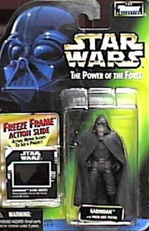 Star Wars Action Figur 69706 - Garindan (Long Snoot) mit Hold-out Pistol