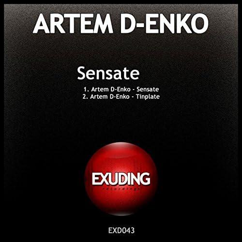 Artem D-Enko