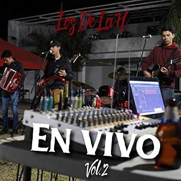 En Vivo, Vol. 2