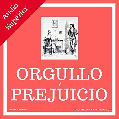 Orgullo y prejuicio [Pride and Prejudice] cover art