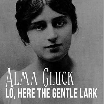 Lo, Here the Gentle Lark