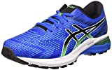 Asics Mens 1011A690-003 Trail Running Shoe, blue, 44 EU