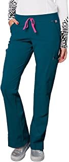 Smitten womens Women's 4-way Stretch Scrub Pants Hottie Medical Scrubs Pants (pack of 1)
