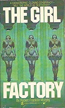 Paperback The Girl Factory Book
