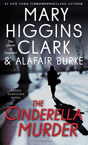 The Cinderella Murder [Lingua inglese]