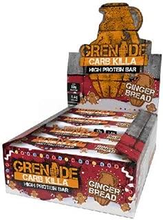 Best grenade carb killa cheap Reviews
