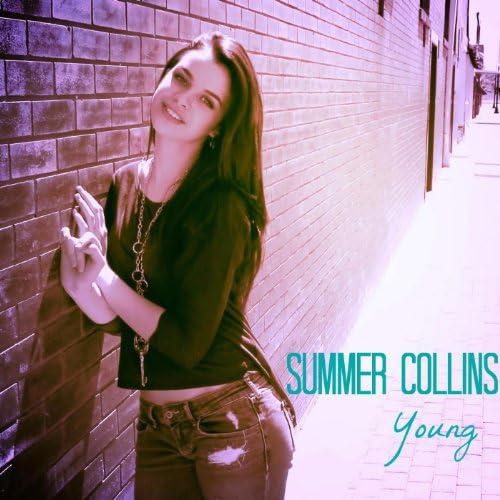 Summer Collins