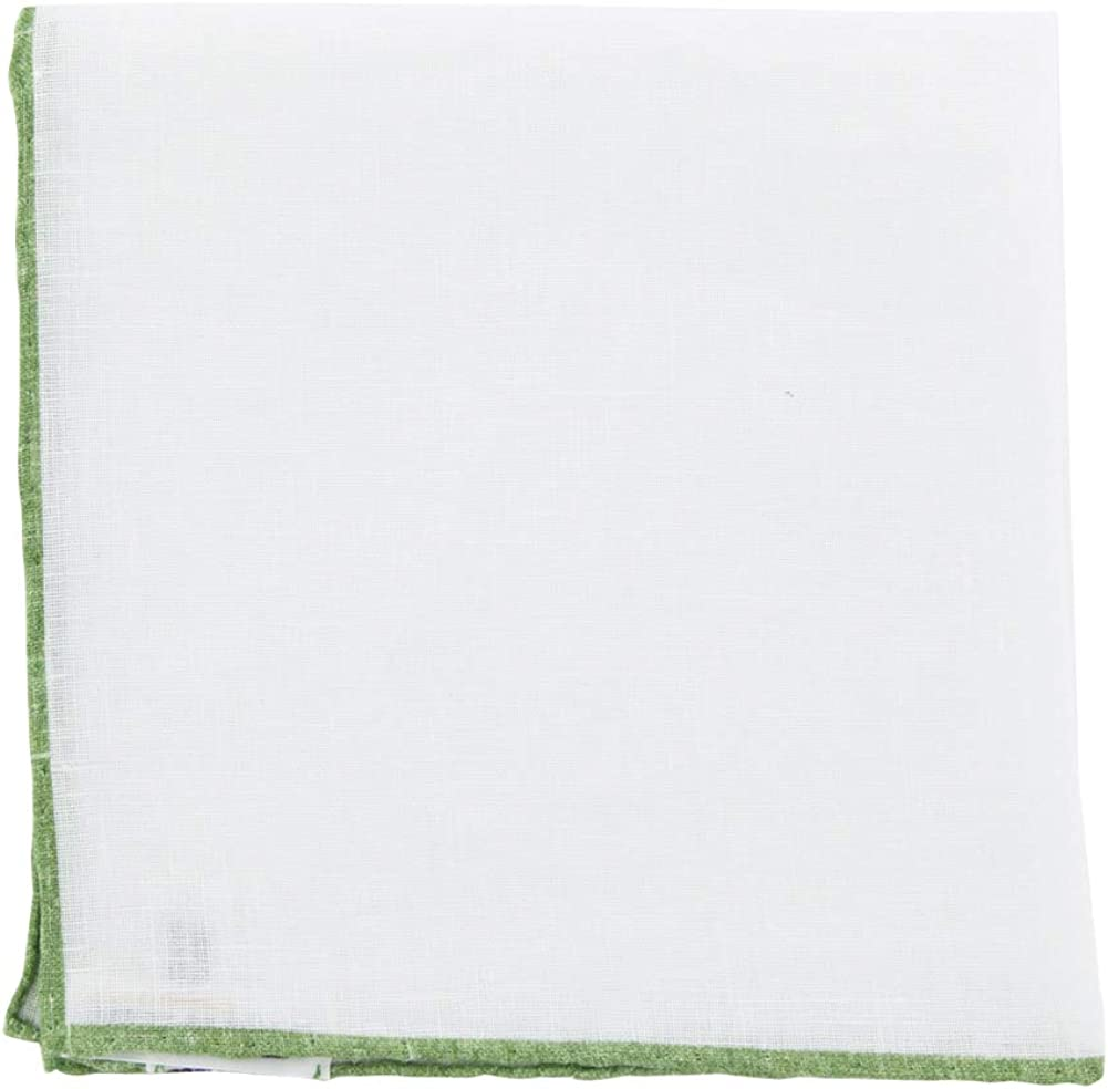 safety New Fiori Di Max 62% OFF Lusso White Geometric 12