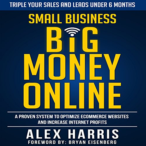 Small Business Big Money Online cover art
