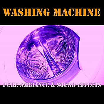 Washing Machine: Full Cycle by Tracks