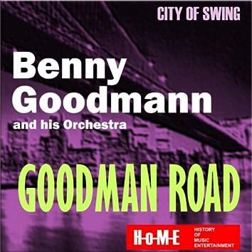 Goodman Road