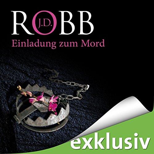 Einladung zum Mord (Eve Dallas 14) audiobook cover art
