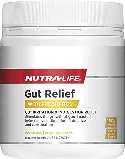 Nutralife Gut Relief Powder, 180 grams