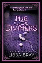 the diviners paperback
